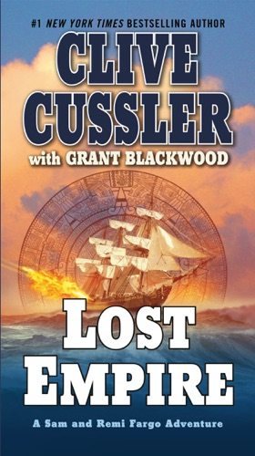 Clive Cussler & Grant Blackwood - Lost Empire