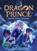 Aaron Ehasz & Melanie McGanney Ehasz - Book One: Moon (The Dragon Prince #1) artwork