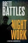 Night Work A Jonathan Quinn Thriller