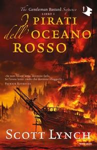 I pirati dell'oceano rosso Book Cover