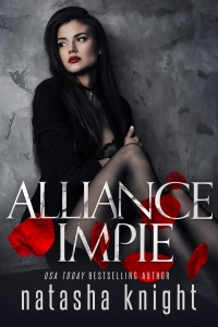 Alliance impie Book Cover