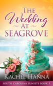 The Wedding At Seagrove Book Cover