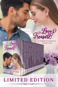 Love's Treasure - A Christian Romance Collection Limited Edition Book Cover