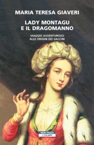 Lady Montagu e il dragomanno Copertina del libro