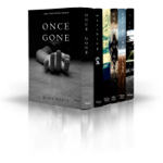 Blake Pierce: Mystery Bundle (Before He Kills, Cause to Kill, Once Gone, A Trace of Death, Watching and Next Door)