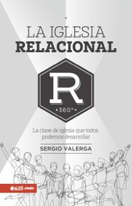 La Iglesia Relacional Book Cover