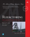 Refactoring Improving The Design Of Existing Code 2e