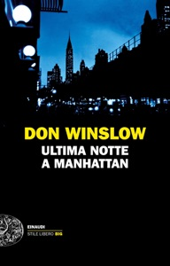 Ultima notte a Manhattan Book Cover