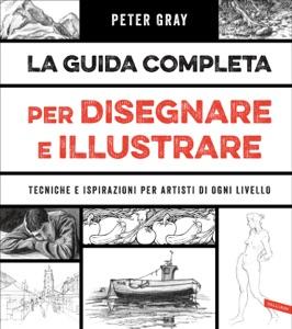 La guida completa per disegnare e illustrare Book Cover