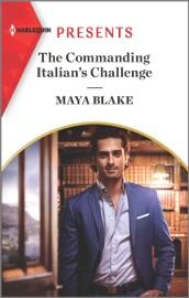 Download The Commanding Italian's Challenge