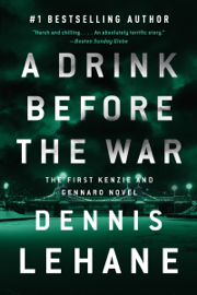 A Drink Before the War