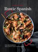Rustic Spanish Book Cover
