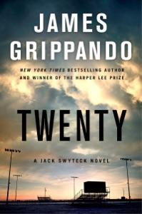 Twenty Book Cover