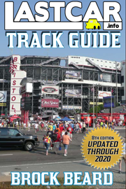 The LASTCAR Track Guide (2021 Edition)