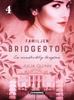 Julia Quinn - Familjen Bridgerton. En oundviklig längtan bild