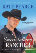 Download and Read Online Sweet Talking Rancher