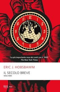 Il secolo breve Book Cover