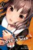 Aka Akasaka - Kaguya-sama: Love Is War, Vol. 7 artwork
