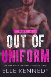 Out of Uniform Box Set: Books 1-3 PDF Download
