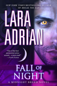 Fall of Night: A Midnight Breed Novel