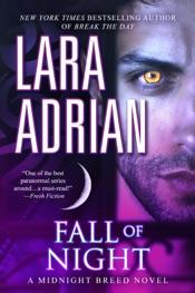Fall of Night: A Midnight Breed Novel