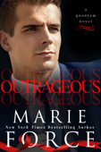 Outrageous (Quantum Series, Book 7)