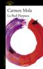 Carmen Mola - La red púrpura portada