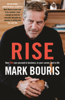 Mark Bouris - Rise artwork