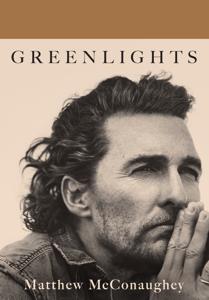 Greenlights Copertina del libro