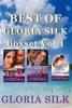 Best Of Gloria Silk Books Boxset Vol.1