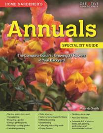 Home Gardener's Annuals