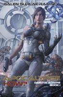 Galen Surlak-Ramsey - Apocalypse How? artwork
