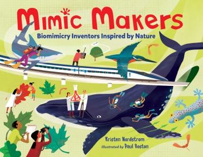 Mimic Makers