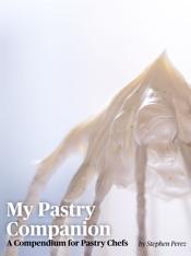 My Pastry Companion