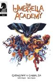 The Umbrella Academy: Hotel Oblivion #5
