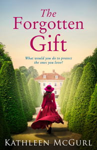 The Forgotten Gift Book Cover