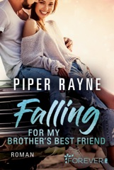 Falling for my Brother's Best Friend