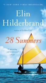 28 Summers - Elin Hilderbrand by  Elin Hilderbrand PDF Download