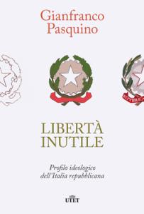 Libertà inutile Copertina del libro