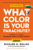 What Color Is Your Parachute? 2021 Book Cover