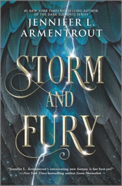 Storm and Fury PDF Download
