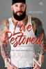 Carrie Ann Ryan - Love Restored artwork