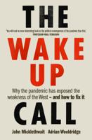 John Micklethwait & Adrian Wooldridge - The Wake-Up Call artwork