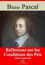 Réflexions Sur Les Conditions Des Prix – Suivi D'annexes