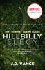 J. D. Vance - Hillbilly Elegy artwork