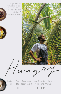 Hungry Book Cover