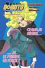 Boruto - Naruto next generations - Tome 8 - Chapitre 30 - Ukyo Kodachi