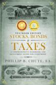 Stocks, Bonds & Taxes: Textbook Edition