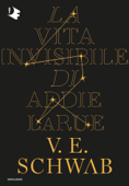 La vita invisibile di Addie La Rue