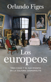 Los europeos Book Cover
